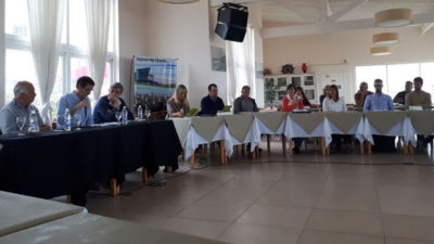 """Turismo y Medio Ambiente: La Costa participó del programa """"Una Provincia Pensada"""""""