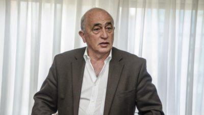 Al responsable de cerrar FANAZUL lo premiaron con el ascenso a una secretaría