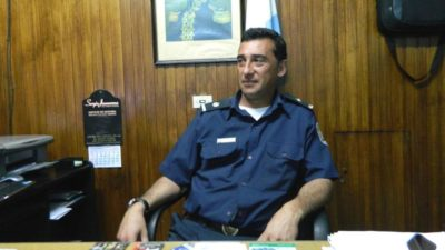 Detuvieron al hijo del Jefe de la Policía de Tandil por un millonario robo a una cerealera