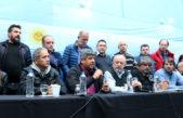 Gremios opositores marcharán al Obelisco contra la política económica y el acuerdo con el FMI