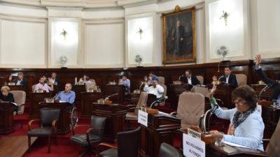 Fue ratificado el Convenio de Hermandad entre La Plata y una ciudad de China