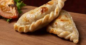 """No te pierdas  el """"menú Patrio"""" de Cabañas Las Lilas"""