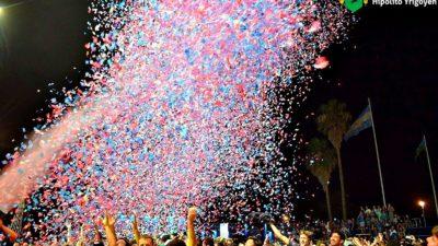 """El """"Festival Henderson Canta"""" será de interés provincial"""