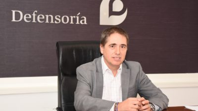 """¡Bombazo! El defensor del Pueblo de la provincia denunció al Estado Nacional por habilitar a Edenor y Edesur a que """"aumenten ilegalmente"""" las tarifas"""