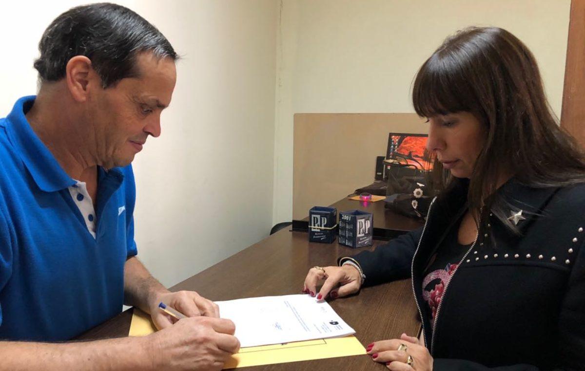 Se presentó un proyecto en La Plata para la regulación de pensiones juveniles de fútbol