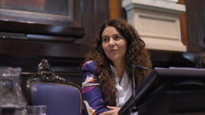 Marisol Merquel: Mujer ecléctica entre la tradición del pueblo y la modernidad