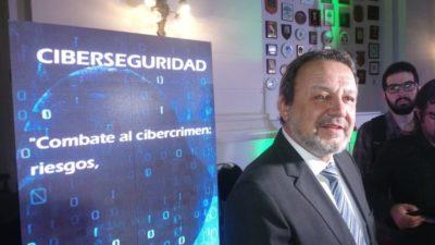 """Jornada sobre """"CiberSeguridad"""" un tema que preocupa en el seno de Cambiemos"""