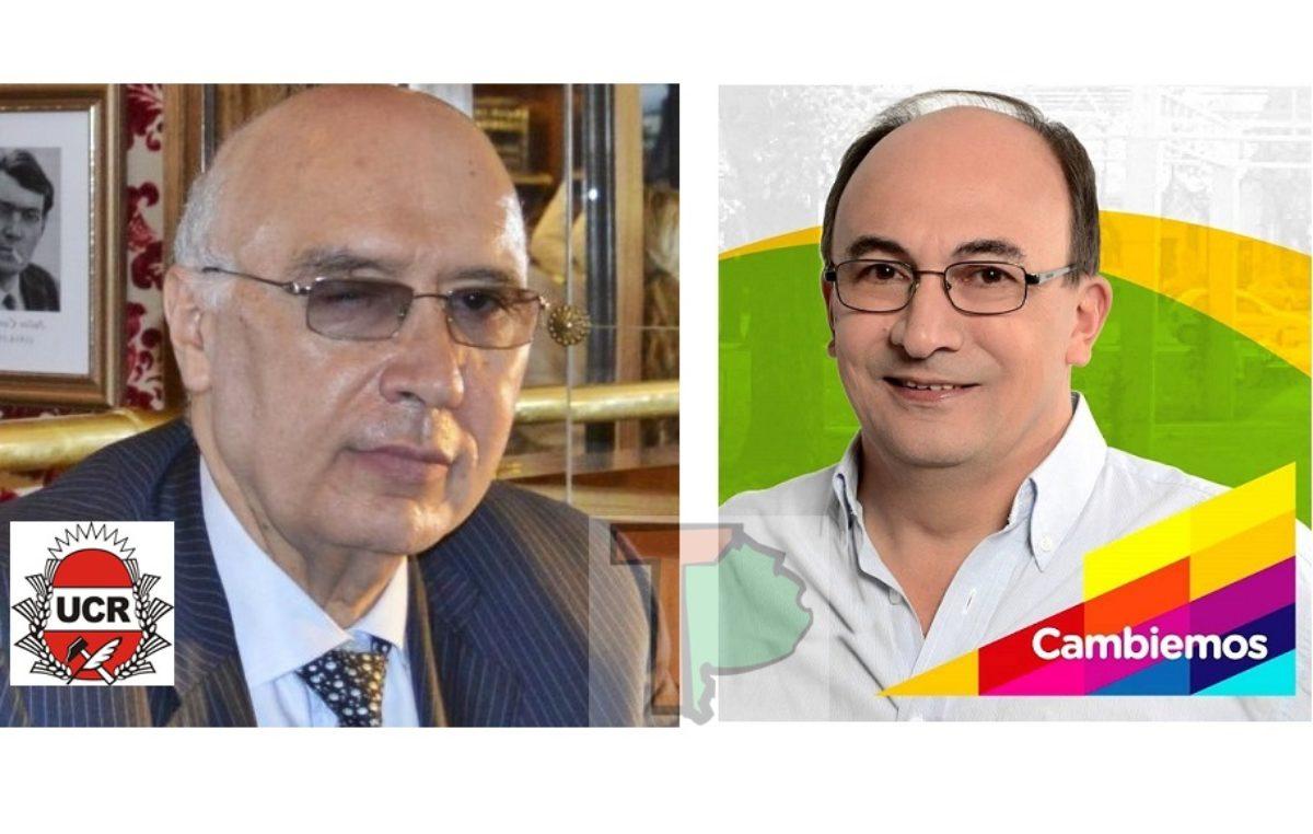 Saladillo / Salomón quiso homenajear al ex intendente, le saltaron a la yugular, reculó y ahora lo critican de ambos lados