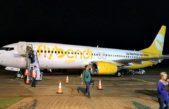 Flybondi prepara su vuelo inaugural a Bahía Blanca