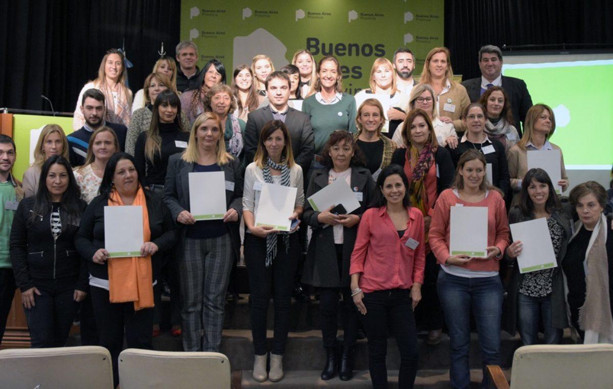 General Rodríguez destinará fondos para la asistencia a mujeres que padecen violencia de género