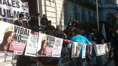 El jueves habrá jornada de protesta de Judiciales ante la falta de convocatoria a paritarias