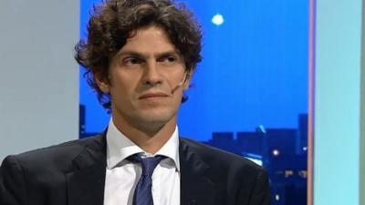 """Martín Lousteau confirmó lo que todos imaginabamos, """"el equipo económico está partido"""""""