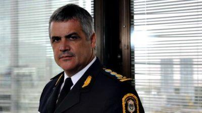 """El jefe de Policía Bonaerense ligó la mayor inseguridad con la """"necesidad de comer"""" y la """"falta de inclusión"""""""