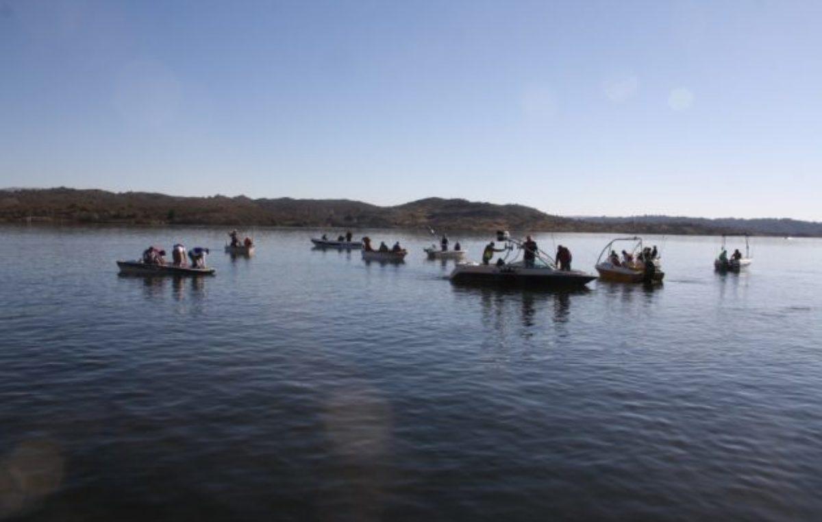 Con más de $100 mil en premios, se realizará en Monte Hermoso el concurso de pesca embarcado