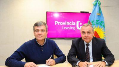"""""""Juanchi"""" Zabaleta le hizo caso a Macri y anunció el recambio a LED de las 15 mil luminarias de Hurlingham"""
