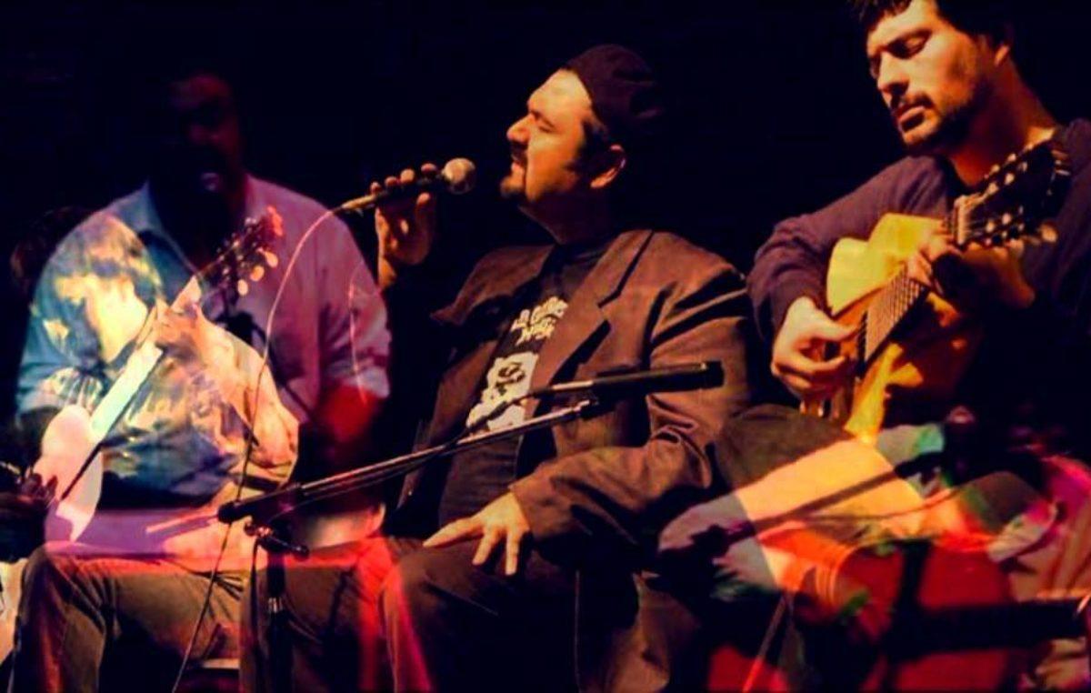 El rock platense homenajeará a Jorge Alorsa, ex cantante de La Guardia Hereje