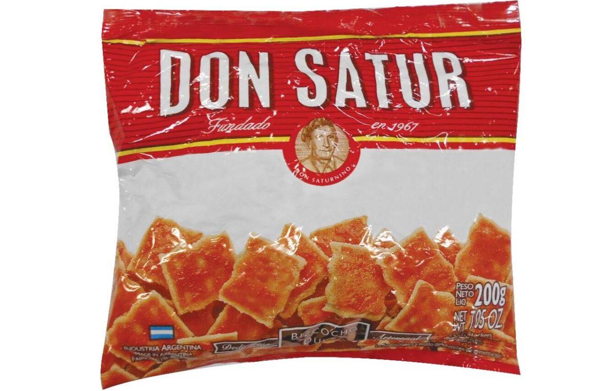Chacabuco / Cierra una fábrica que proveía a Don Satur por una fuerte caída en las ventas