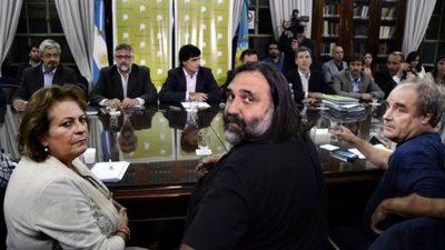 """Paritaria docente: La Justicia ordenó a la Provincia que active la """"cláusula gatillo"""""""